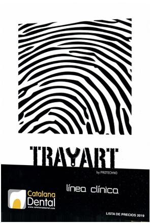 TRAYART