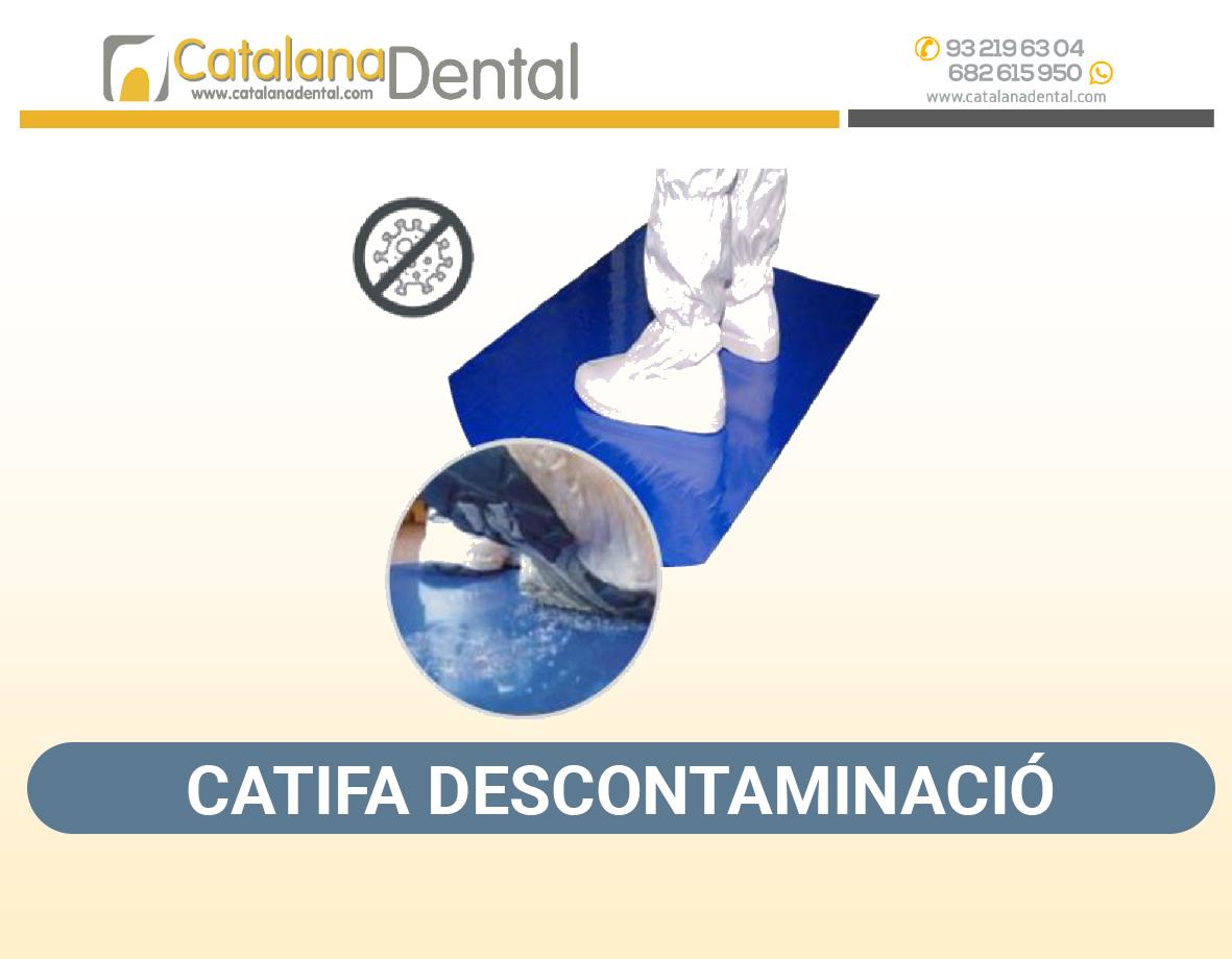 CATIFAcat