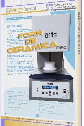 FORN_ARTIS
